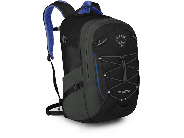 Osprey Questa 27 Backpack Damen black orchid